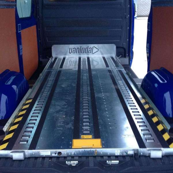 Rollersysteem 3-baans Renault Trafic L1 2001-2014